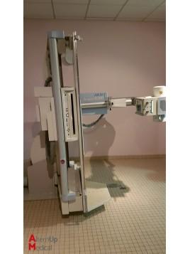 Salle de Radiologie Siemens AXIOM ICONOS R100