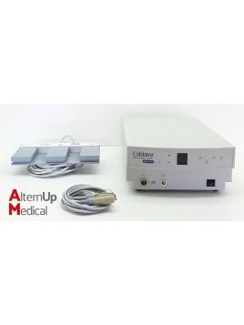Systeme de Chirurgie Plasma Entec Coblator System 2000