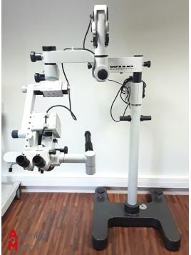 Microscope Wild Heerbrugg M655
