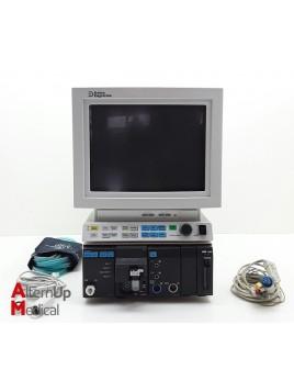 Datex Engstrom AS3 Multiparameter Monitor
