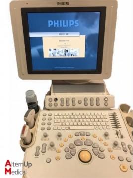 Philips HD11XE Ultrasound