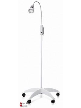 Lampe d'examen Halogène sur pieds