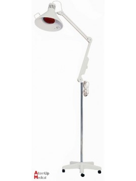 Lampe infrarouge Médicale