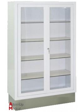 Armoire médicale 2 portes