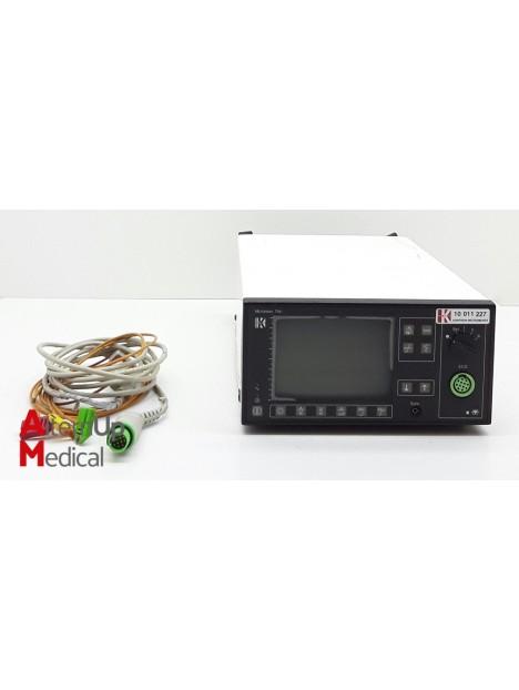 Electrocardiographe Kontron Micromon 7141