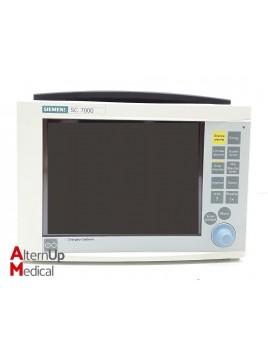 Moniteur Multiparamètres Siemens SC 7000