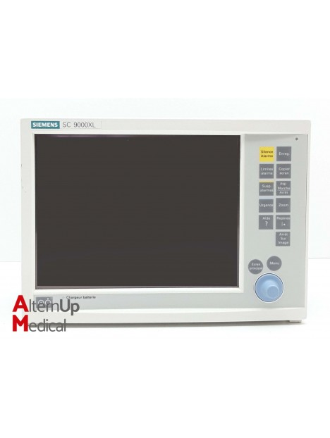 Moniteur Multiparamètres Siemens SC 9000 XL
