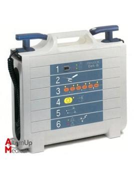 Défibrillateur semi automatique DEFI B PRIMEDIC