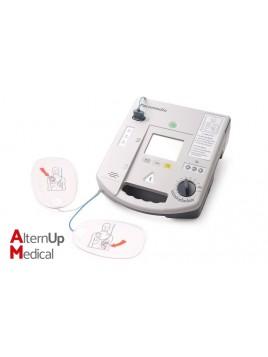 Défibrillateur automatique et manuel Paramedic CU ER 2