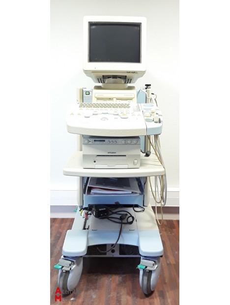 Hitachi EUB 6500 Ultrasound