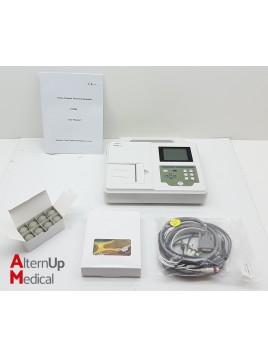 Electrocardiographe Comen CM300
