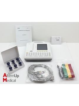 Electrocardiogramme Comen CM600