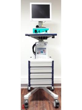 Acutronic Spectral ENT Endoscopy Column