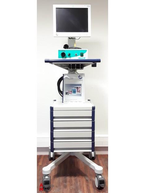 Colonne d'Endoscopie ORL Acutronic Spectral