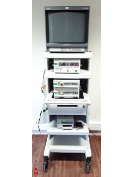 Colonne d'Endoscopie Olympus OTV-S6