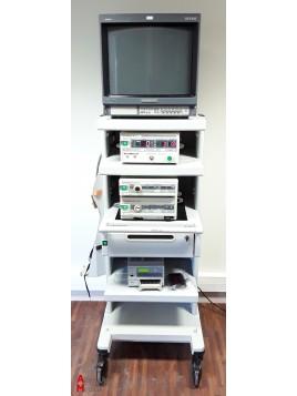 Olympus OTV-S6 Endoscopy Column