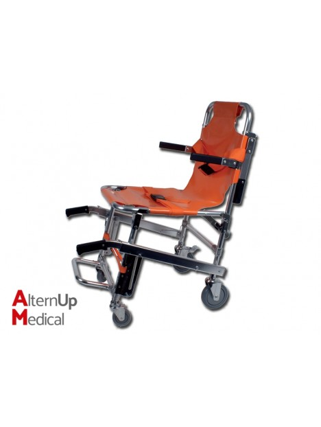 Chaise d'Evacuation - 4 roues