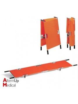 Foldable Evacuation Stretcher