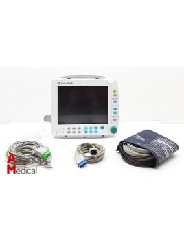 Datex Ohmeda S5 Multiparameters Monitor