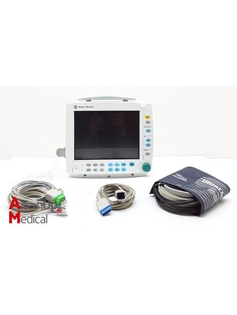 Moniteur Multiparamètres Datex Ohmeda S5