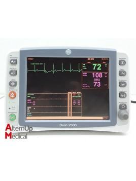 GE Dash 2500 Multiparameters Monitor