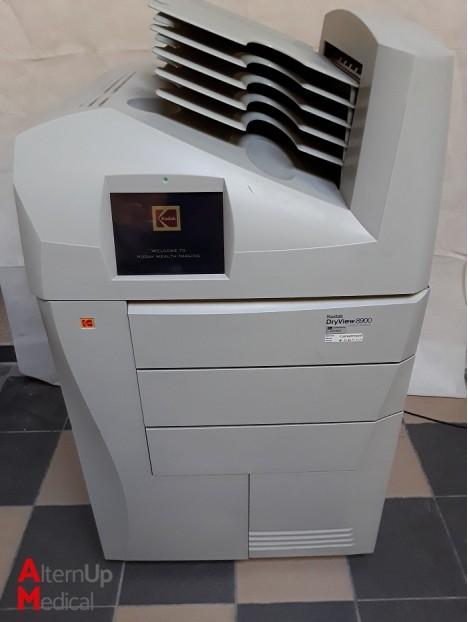 Reprographe DryView 8900