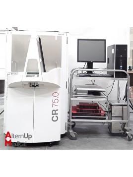 Lecteur de Plaque de Radiologie AGFA CR 75-0