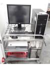 AGFA CR 75-0 Radiology Plate Reader