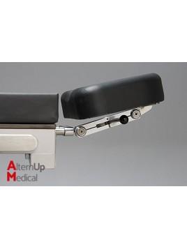 Appui Tête Flexible Pour Table d'Opération