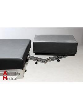 Support de tête pour table d'opération