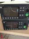 Lot de 2 Electrocardiographes Kontron Micromon 7141