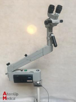 Zeiss 150 - FC Colposcope