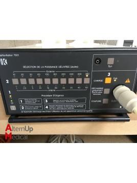 Kontron 7501 Defibrillator