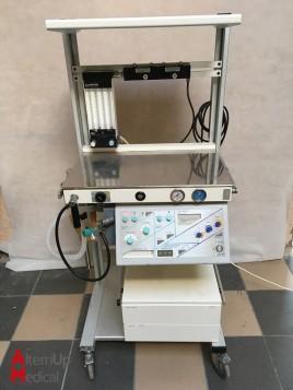 Kontron ABT 5100 Anesthesia Ventilator