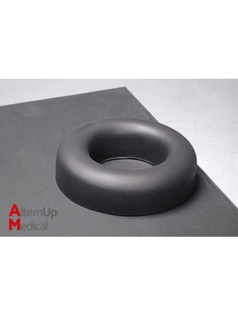 Head cushion for operating table