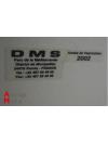 Ostéodensitomètre DMS Lexxos
