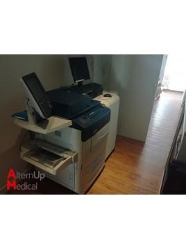 imprimante Xerox C60
