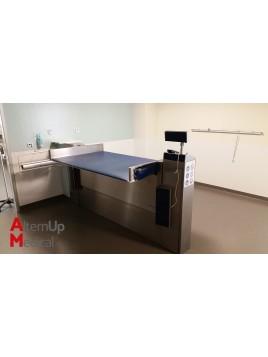 Passe Patient Automatisé Maquet