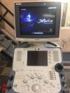 Echographe Toshiba Xario SSA-660A