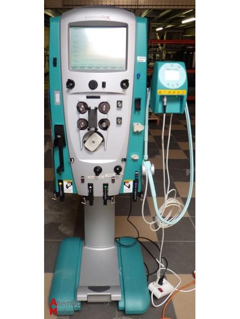 Generateur de Dialyse Gambro Prismaflex