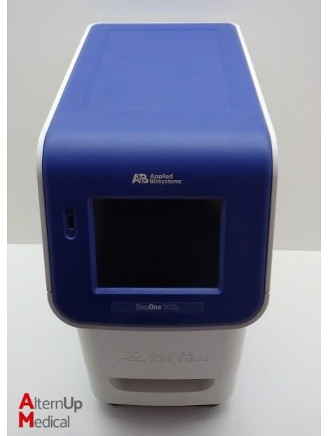 Système PCR Temps Réel Applied Biosystems StepOne