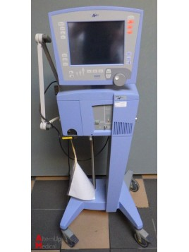 Viasys Avea Reanimation Ventilator