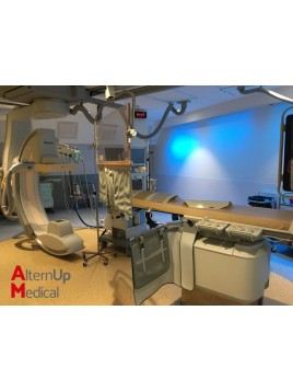 Salle de Radiologie Philips Allura XPER FD20