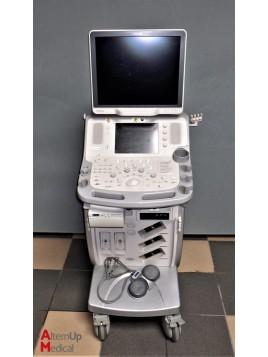 Echographe Toshiba Aplio SSA-780A