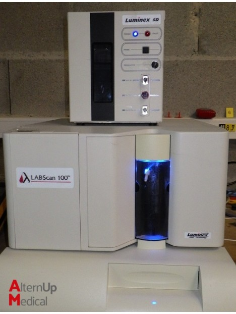 Luminex Labscan 100 Multiplexing System