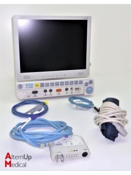 Moniteur Multiparametres Siemens SC 8000