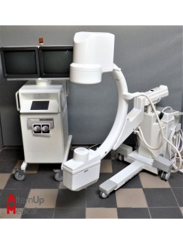 GE Stenoscop II C-Arm