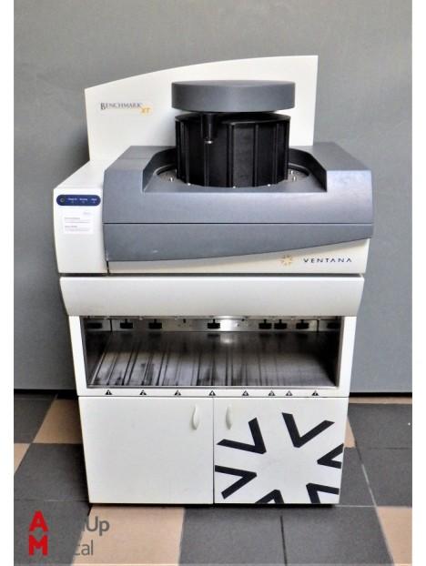 Systeme de Coloration Automatisé Ventana BenchMark XT