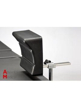 Support Latéral Fixe Pour Table d'Opération