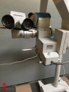 Microscope Opératoire Moller Wedel Ophtamic 900S